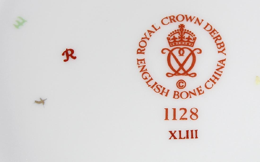 "(lot of 11) Royal Crown Derby ""Old Imari"" Group - 2"