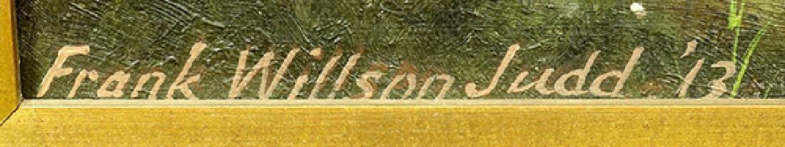 Paintings, Frank Willson Judd - 3