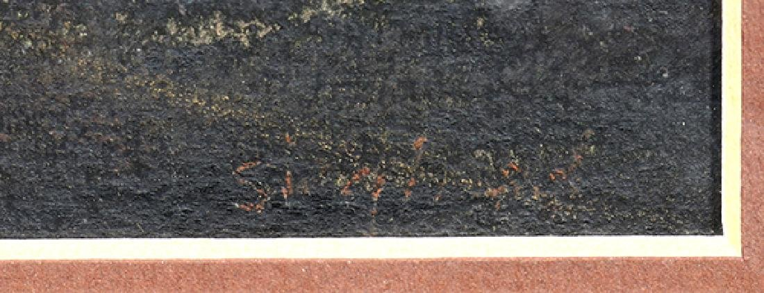 Pastel, Edmund Siegfried - 3