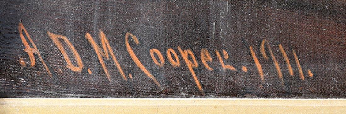 Painting, ADM Cooper - 3