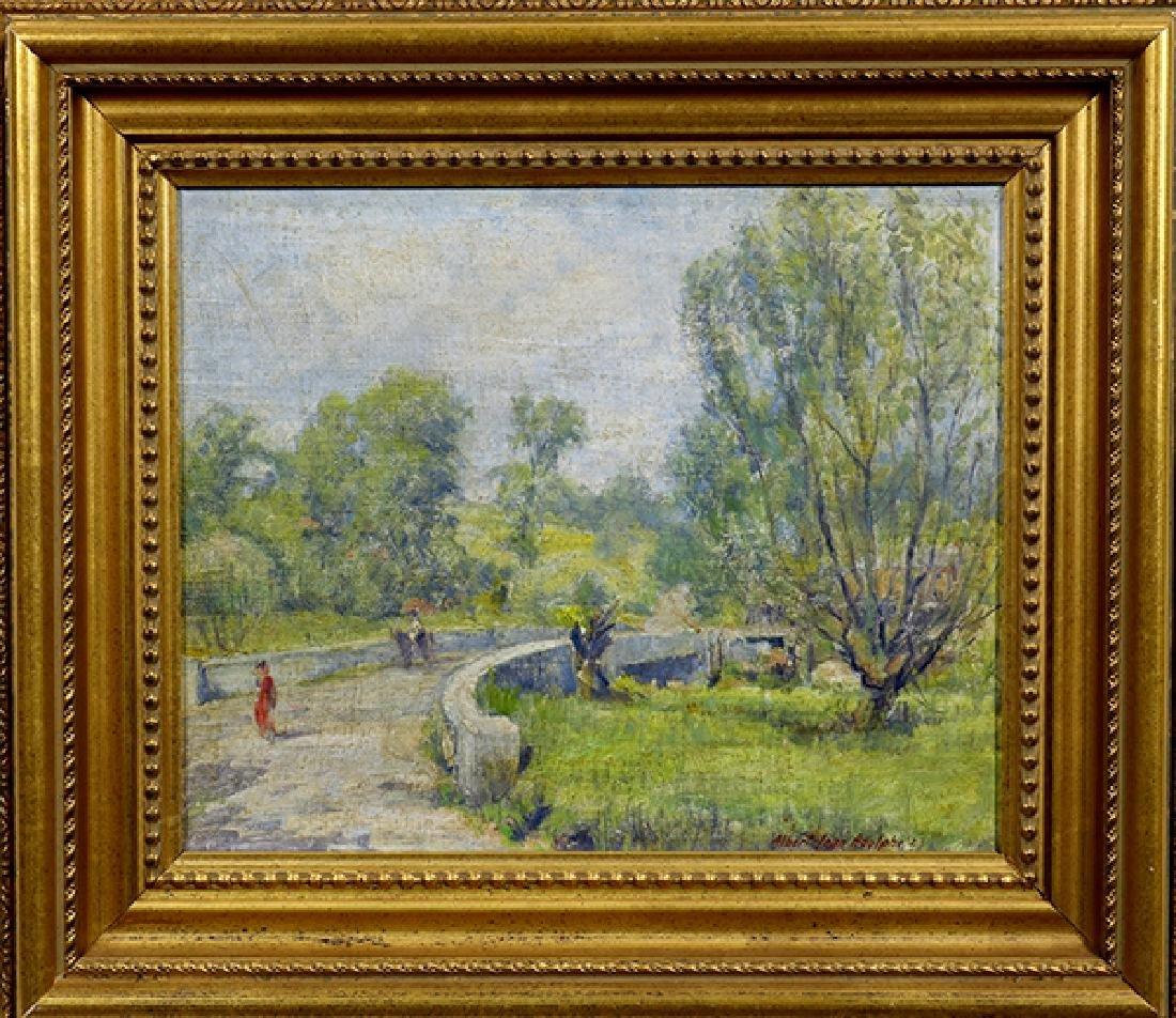 Painting, Albert Jean Adolphe - 2