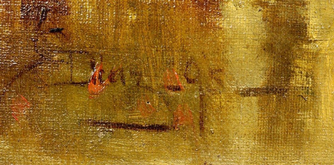 Painting, Robert Diaz - 3