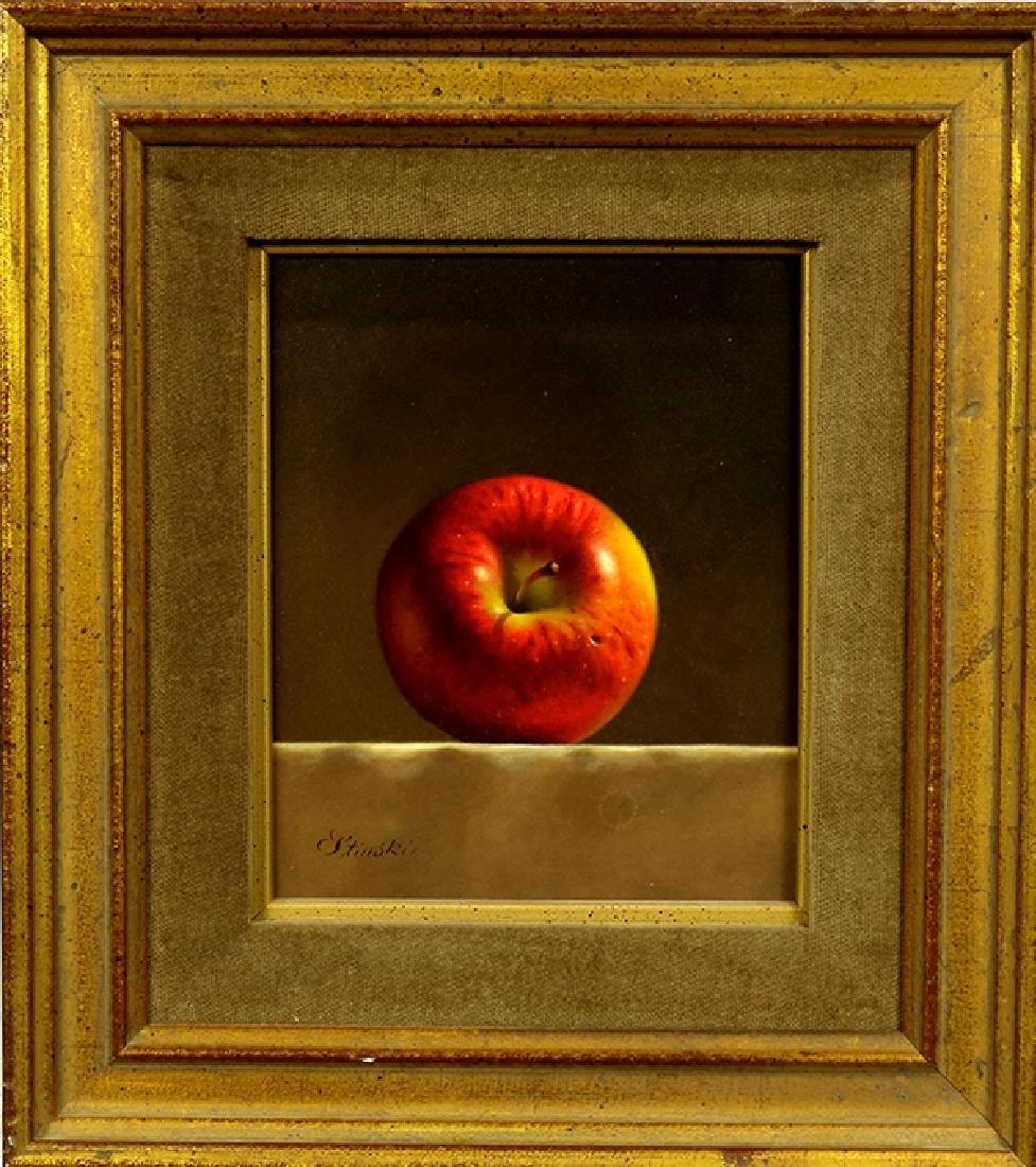 Painting, Gerald Stinski - 2