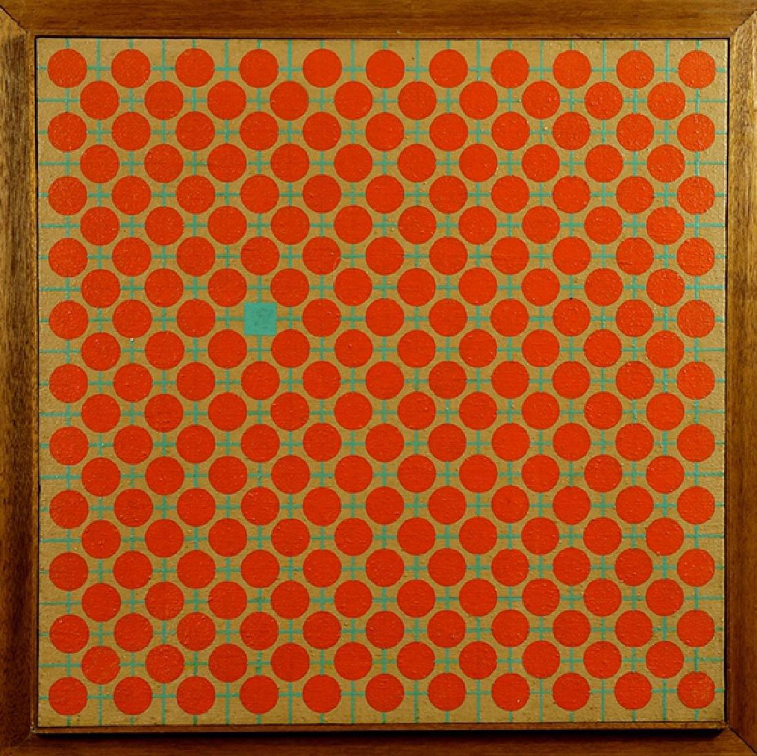 Painting, William C. McCarthur - 2