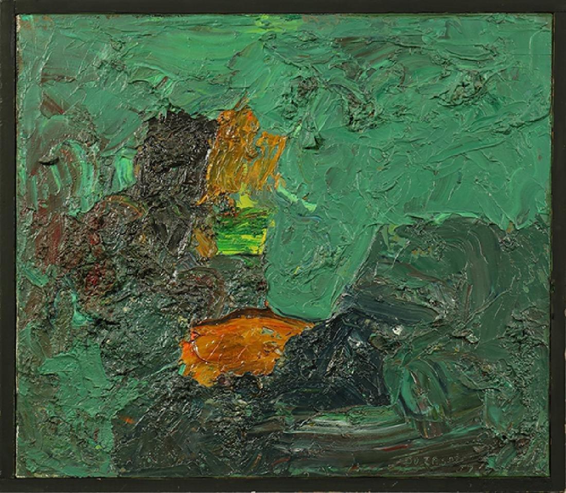 Painting, Ralph Ducasse - 2