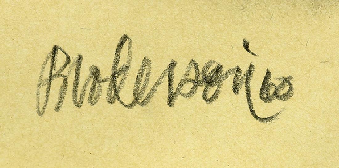 Work on Paper, Morris Brodersin - 3
