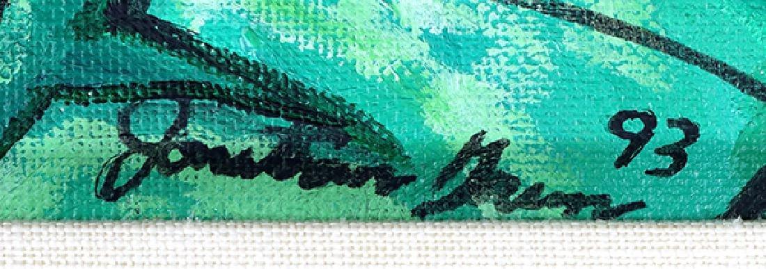 Painting, Jonothan Green - 4