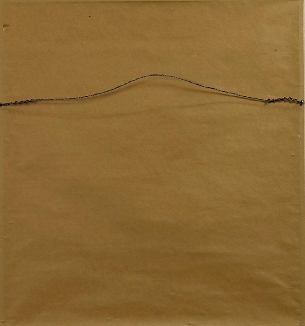 Print, Tony Cragg - 5