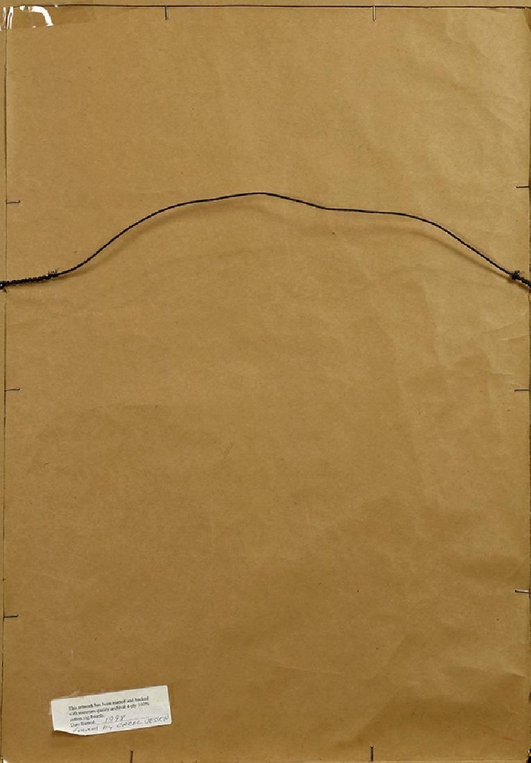 Print, Bertha Lum - 4