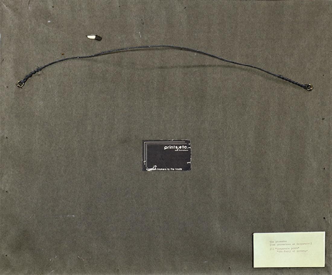 Print, Francisco de Goya - 3