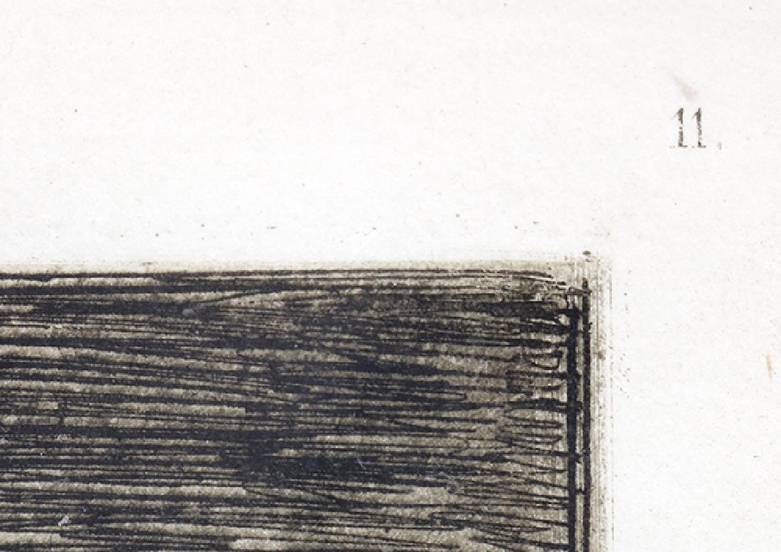 Print, Francisco de Goya - 4