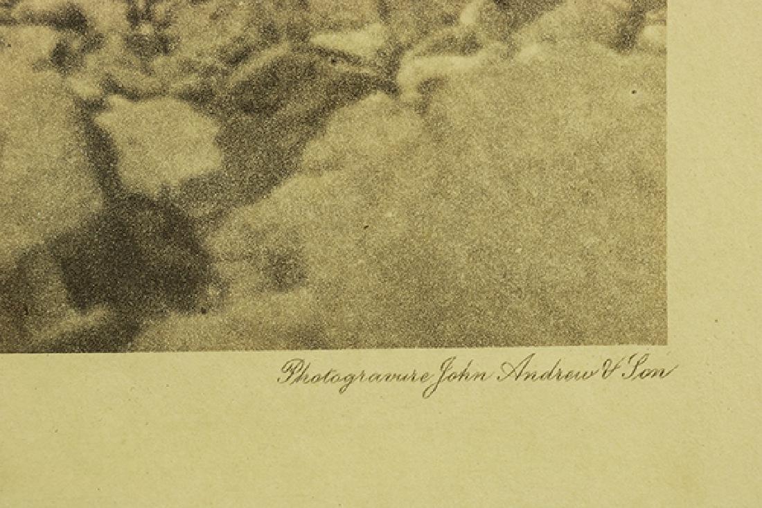 Photogravure, Edward Curtis - 5