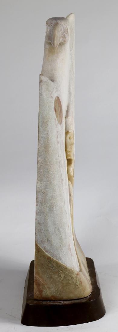 Sculpture, Oreland Joe Sr - 2