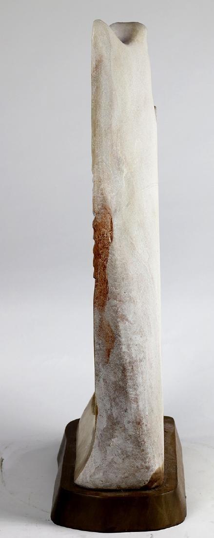 Sculpture, Oreland Joe Sr - 4