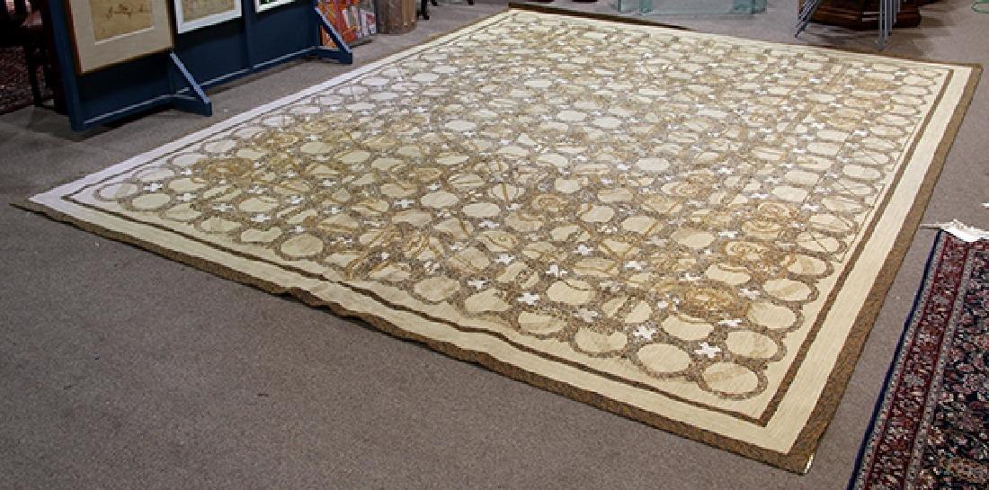 V'Soske custom designed carpet - 2