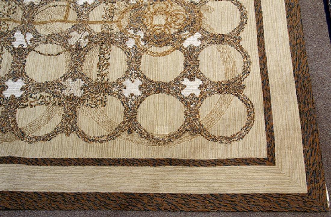 V'Soske custom designed carpet - 3