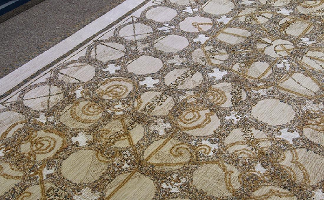 V'Soske custom designed carpet - 4
