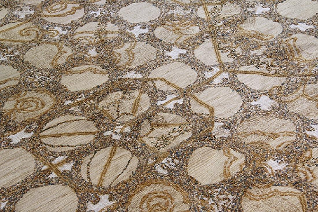 V'Soske custom designed carpet - 5