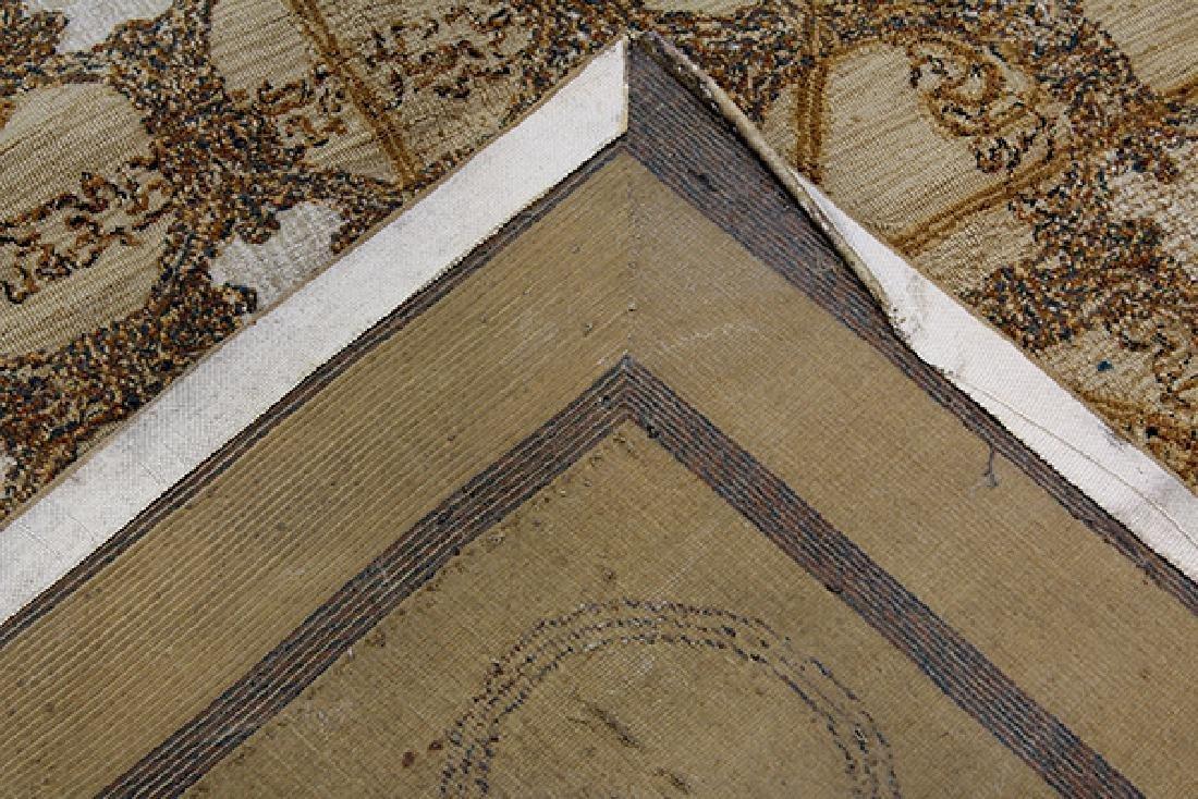 V'Soske custom designed carpet - 6