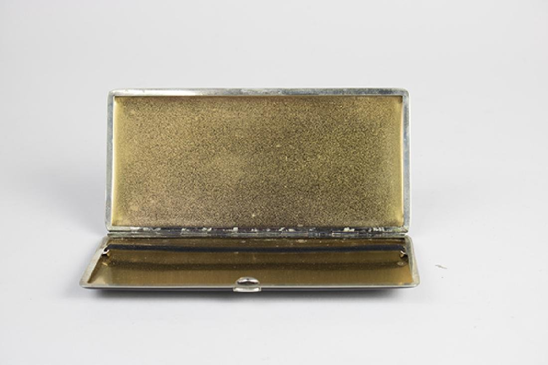 Dunhill Namiki cigarette case - 3