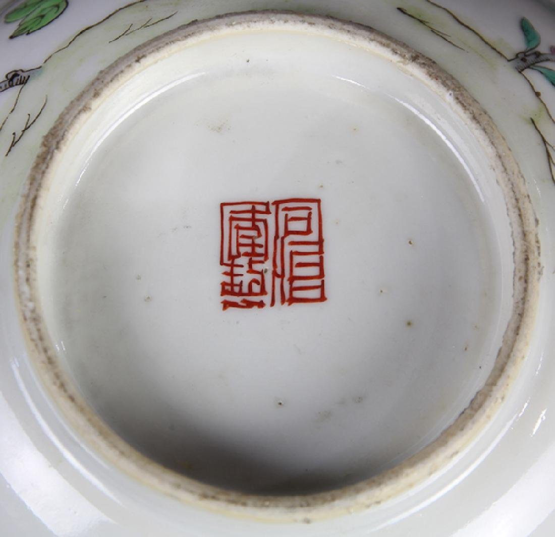 Chinese Porcelain Bowls - 9