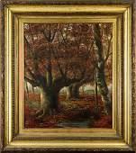 Paintings Joseph Thors
