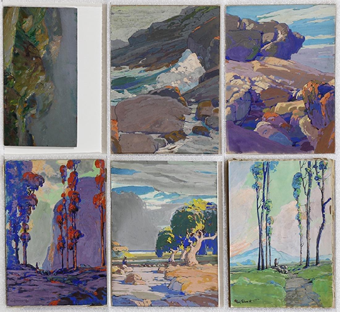 Works by Karl Schmidt