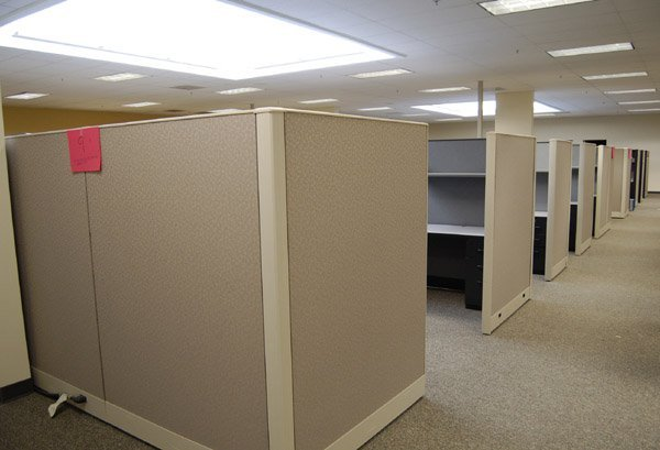 8012: Office cubicles