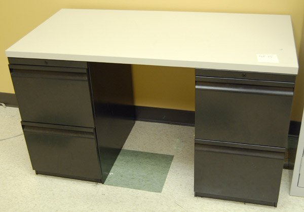 8015: Desk lateral files