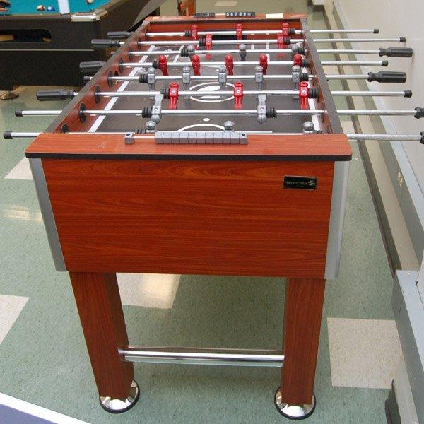 8034: Sportcraft Foosball Table : Lot 8034