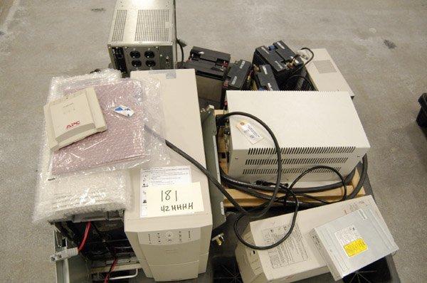 8181: Smart-UPS 2200XL, 1400, PowerVar
