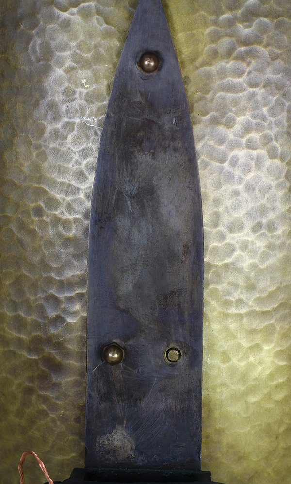 Pair of custom Hervé Van der Straeten 'Applique Coque' - 4