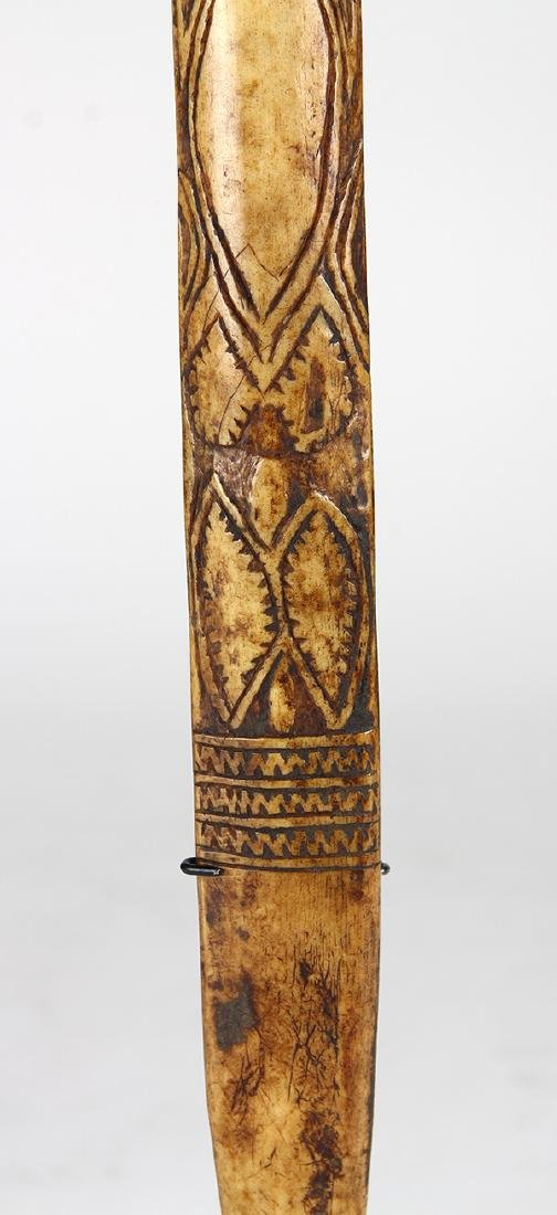 Abelam, Papua New Guinea dance ornament - 7