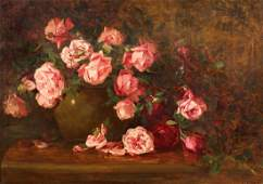 Paainting, Edith White