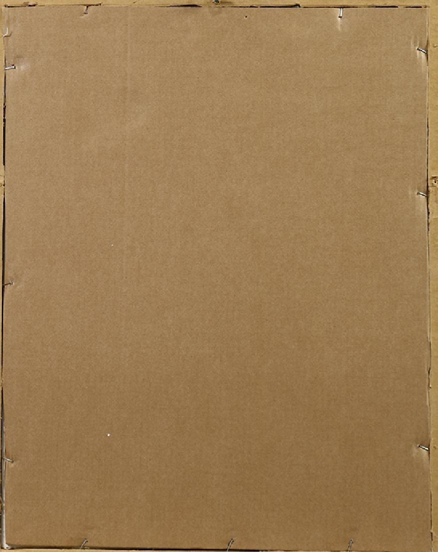 Watercolor, Edmund Osthaus - 4