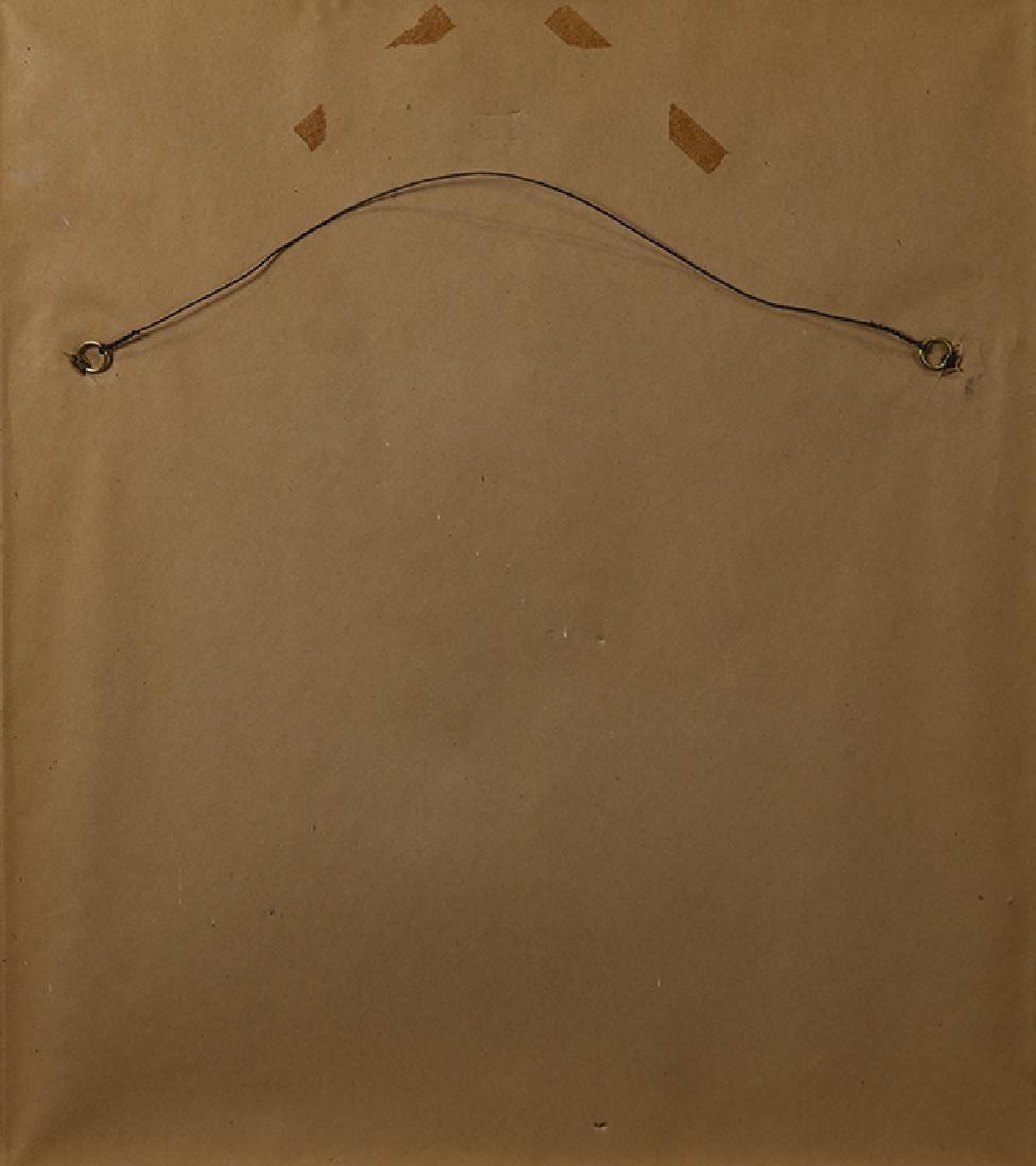 Print, Beth Van Hoesen, Turnips - 6