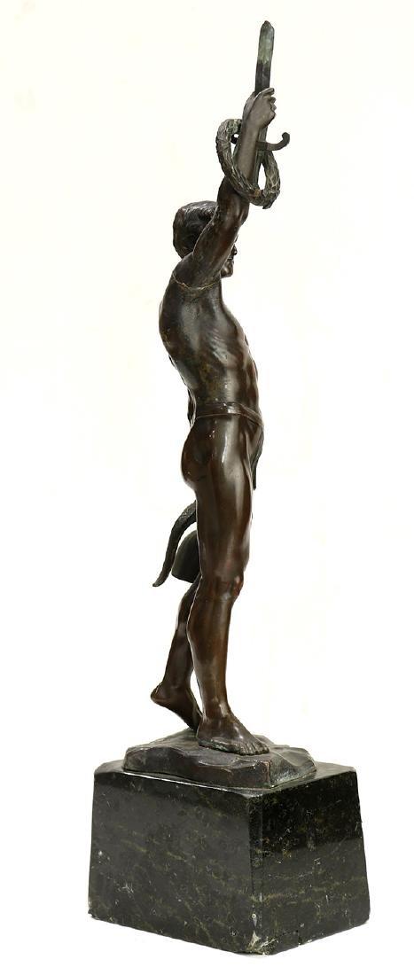 Sculpture, Hans Keck - 2