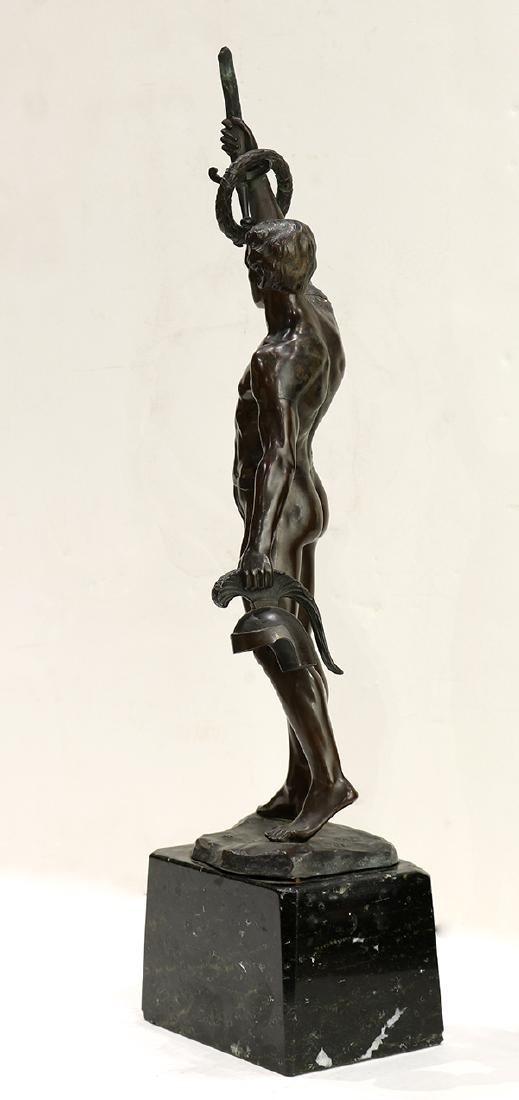 Sculpture, Hans Keck - 4