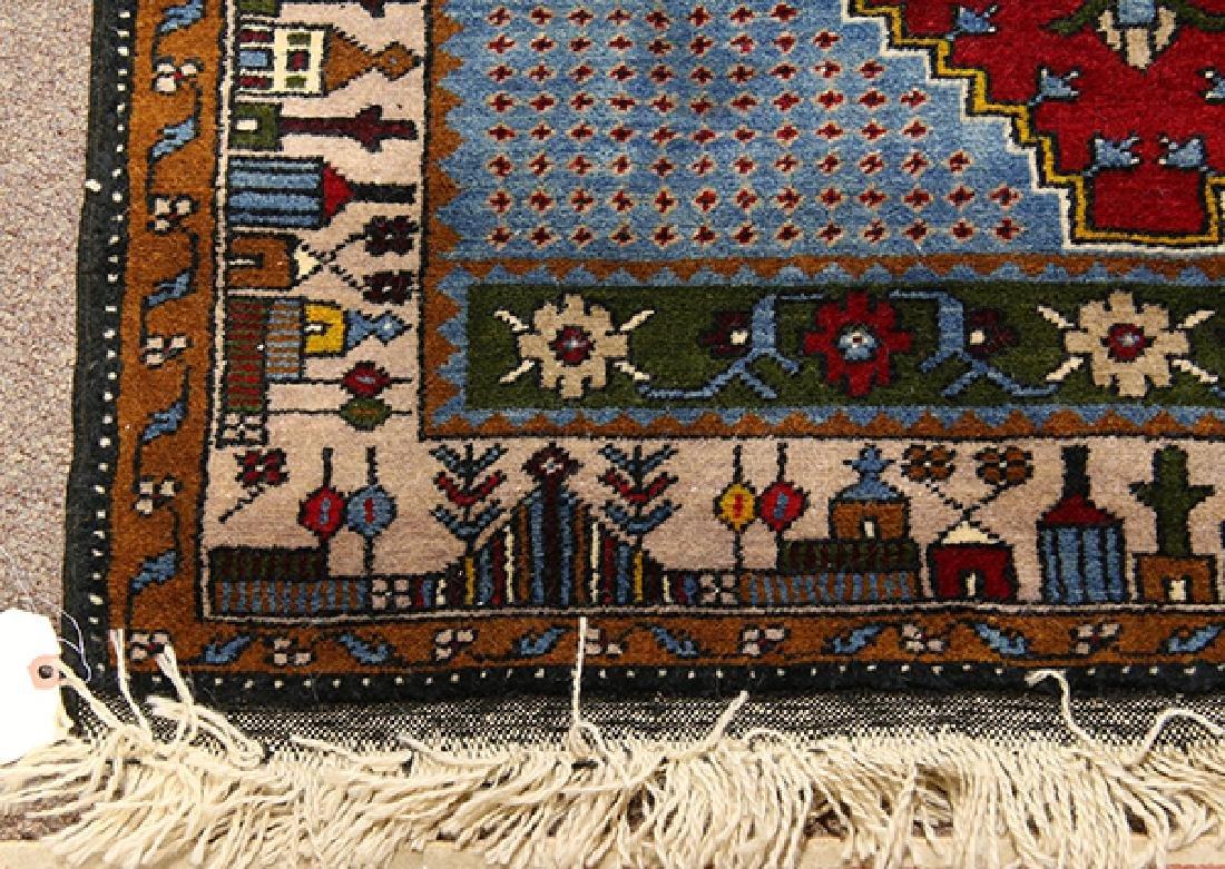 Turkish Yahyali carpet - 2