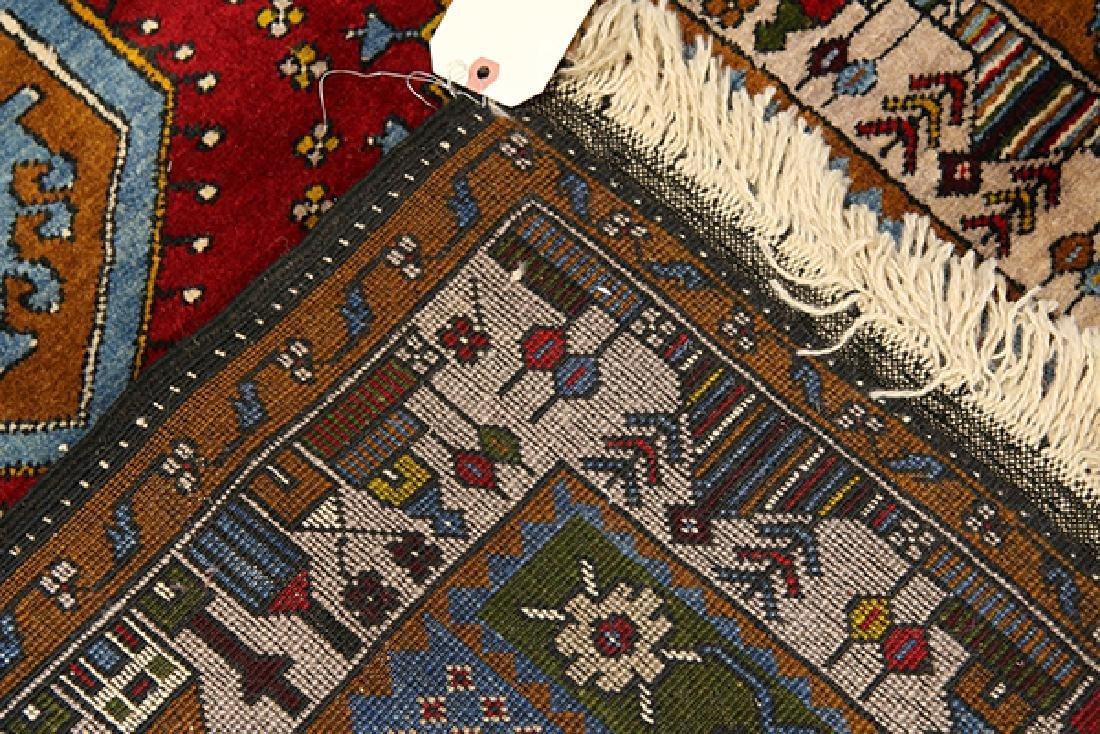 Turkish Yahyali carpet - 3
