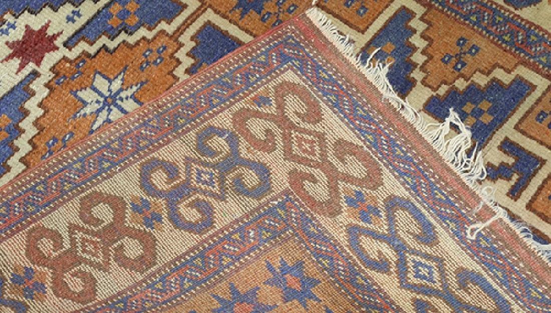 Romanian Kazak carpet - 3