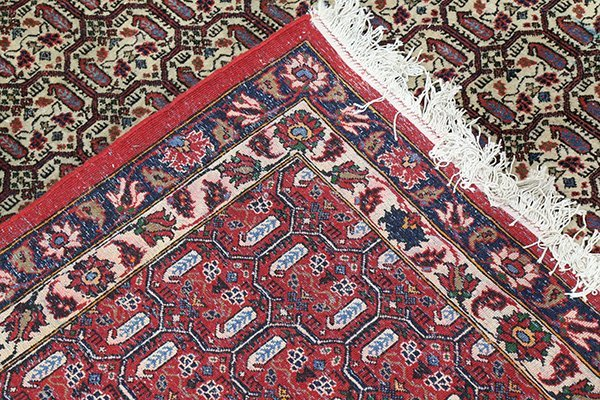 "Persian Botemir carpet, 7' x 10'5"" - 3"
