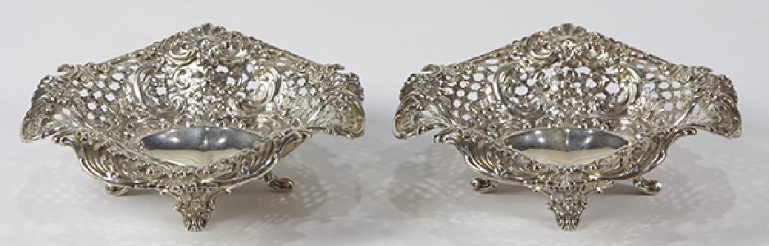 Pair of Tiffany & Co - 2