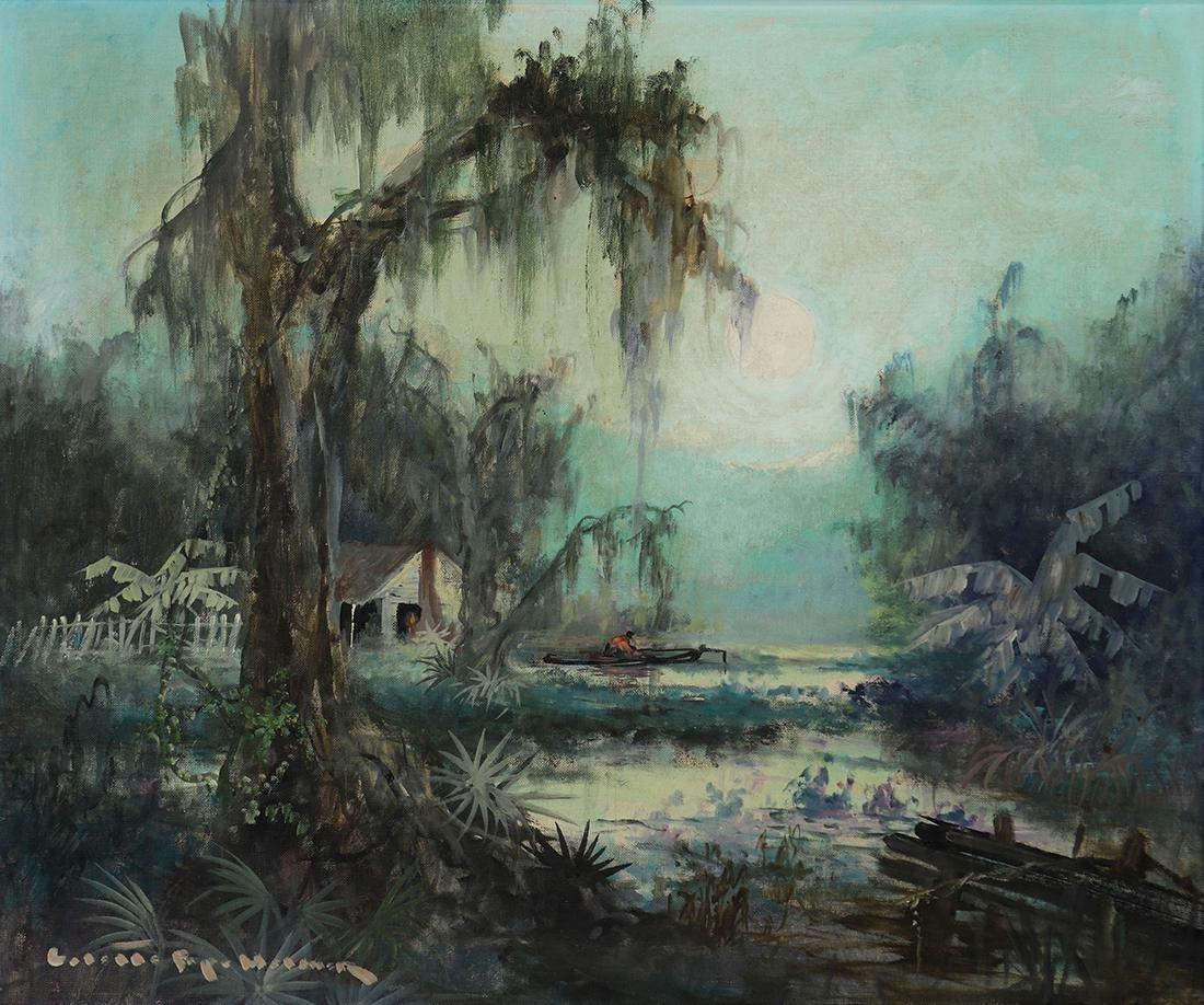 Painting, Colette Pope Heldner