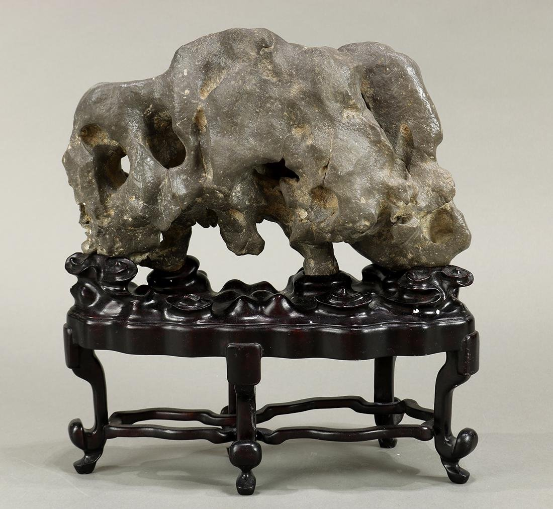 Chinese Small Scholar's Rock