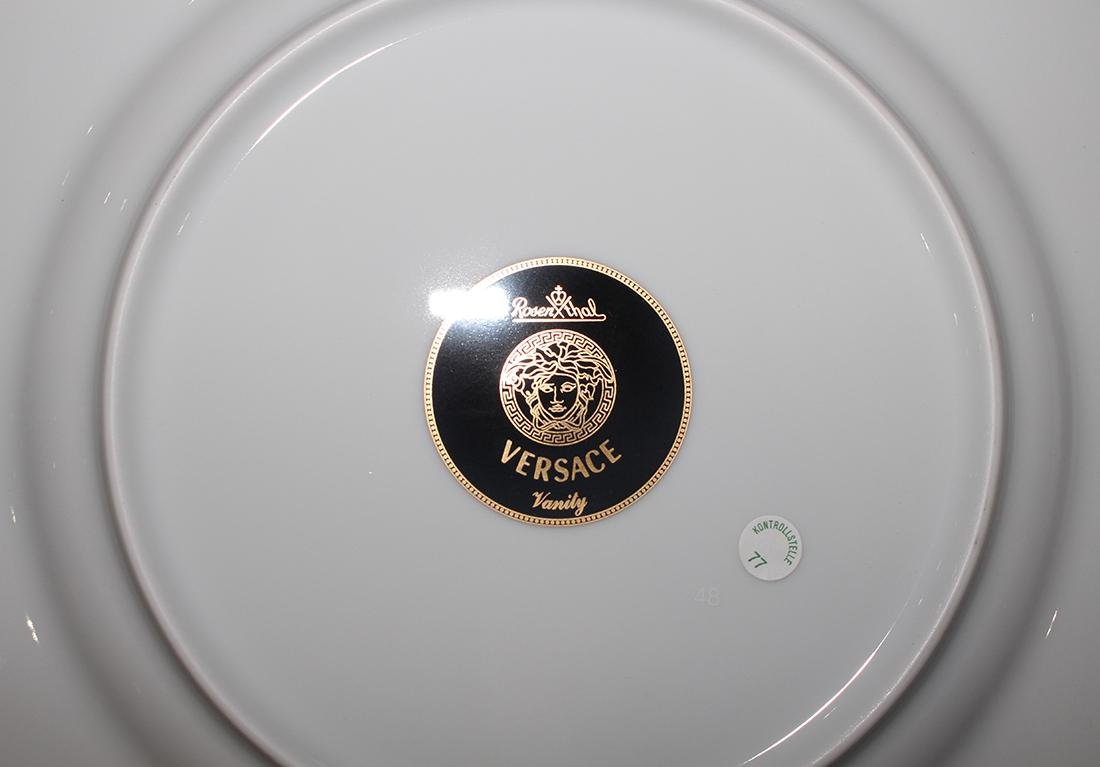 (lot of 60) Versace for Rosenthal partial table - 6