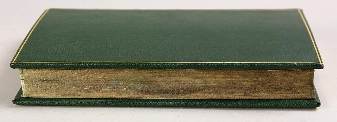 Rhyme and Reason, 1st edition with fore-edge painting - 6