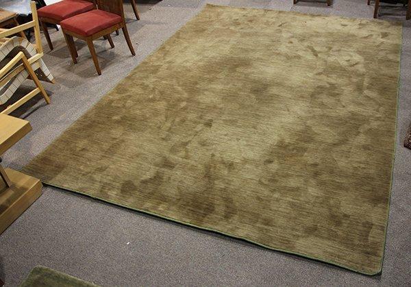 "Edward Fields Modern machine made carpet, 12' x 12'10"""