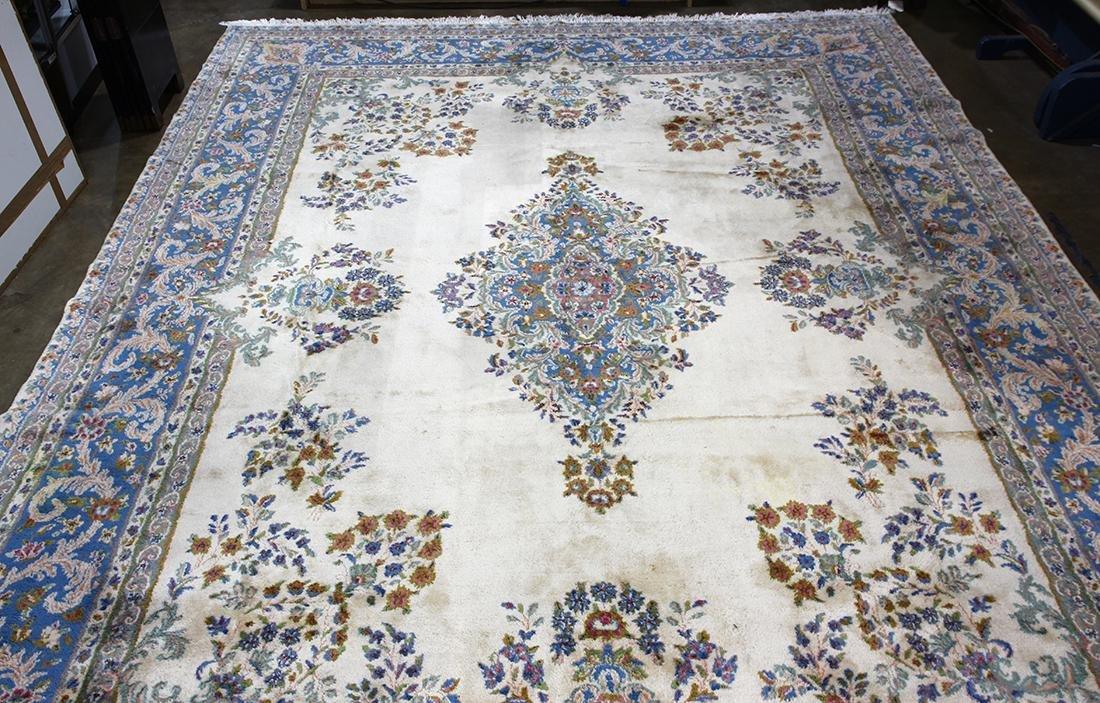 Persian Kerman rug - 2