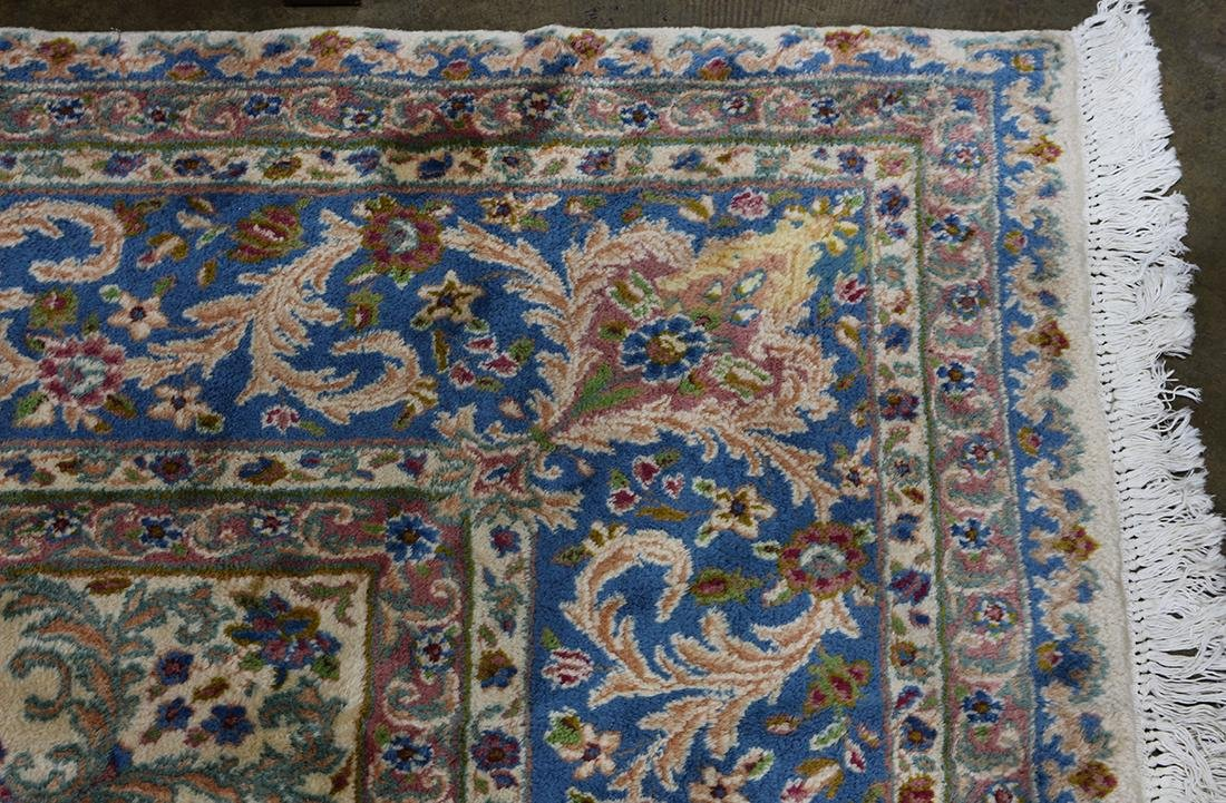 Persian Kerman rug - 3